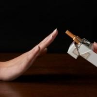 31 maggio, Giornata Mondiale senza Tabacco